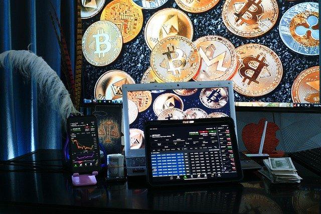 Cryptomonnaies Majeures en 2021 : Argent Virtuel ou Monnaie Numérique?