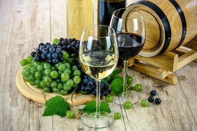 étapes d'investissement dans le vin en ligne